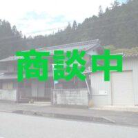 No.118  高鷲町 明野 (🐶 菜園)